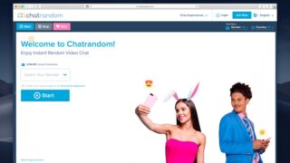 Chatrandon Dirtyroulette: Free