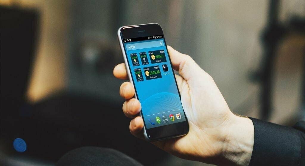 10 Apps Like Bitcoin Ticker Widget for iOS - Top Apps Like