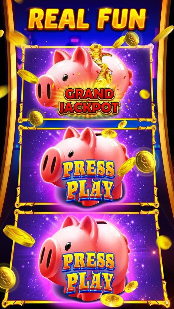Cash Slots App