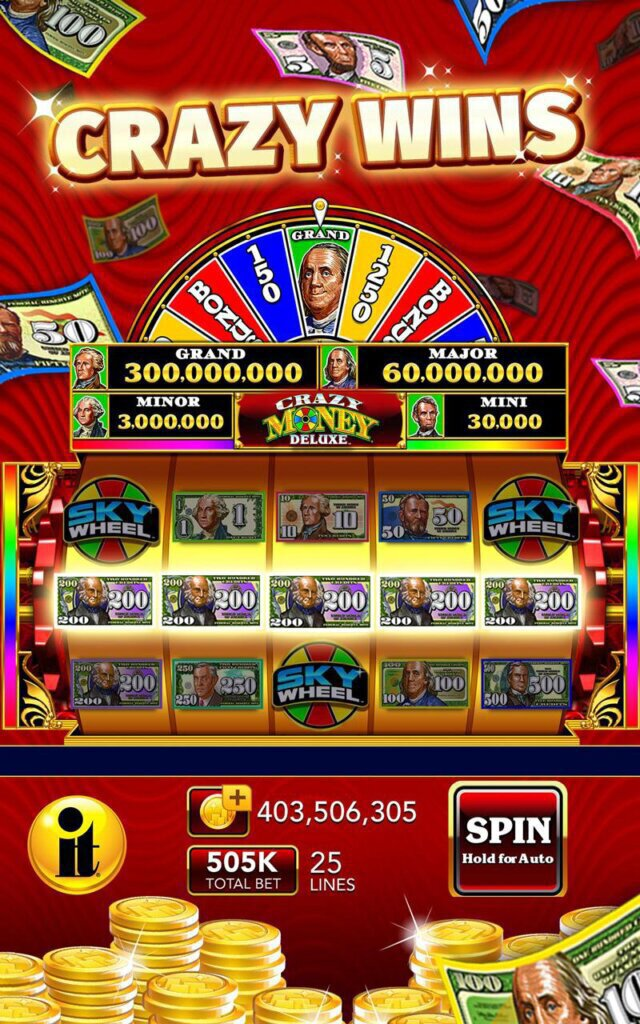 Best casino bonus 2020