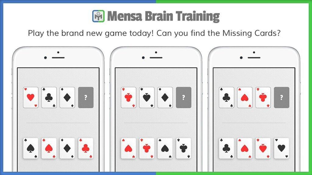 Mensa Mind